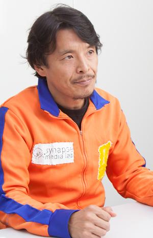 撮影=渡辺マコト