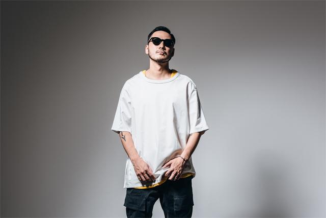 湘南乃風のBack Selecter(DJ)で、千葉県木更津市出身のThe BK Soundも登場