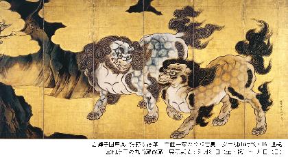 雪舟、永徳から光琳、北斎まで 特別展『美を紡ぐ 日本美術の名品』が東京国立博物館で開催