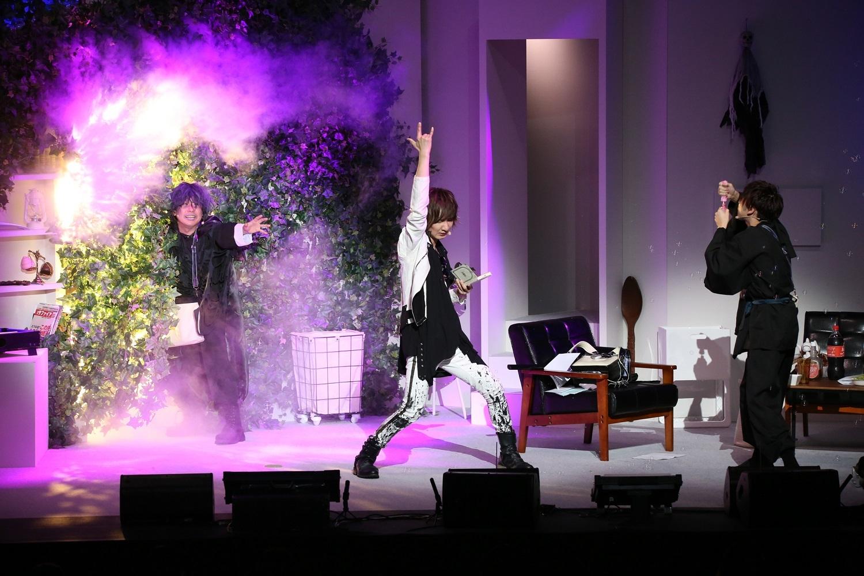 [2019.9.7夜公演]梶裕貴×前野智昭 (C) AD-LIVE Project