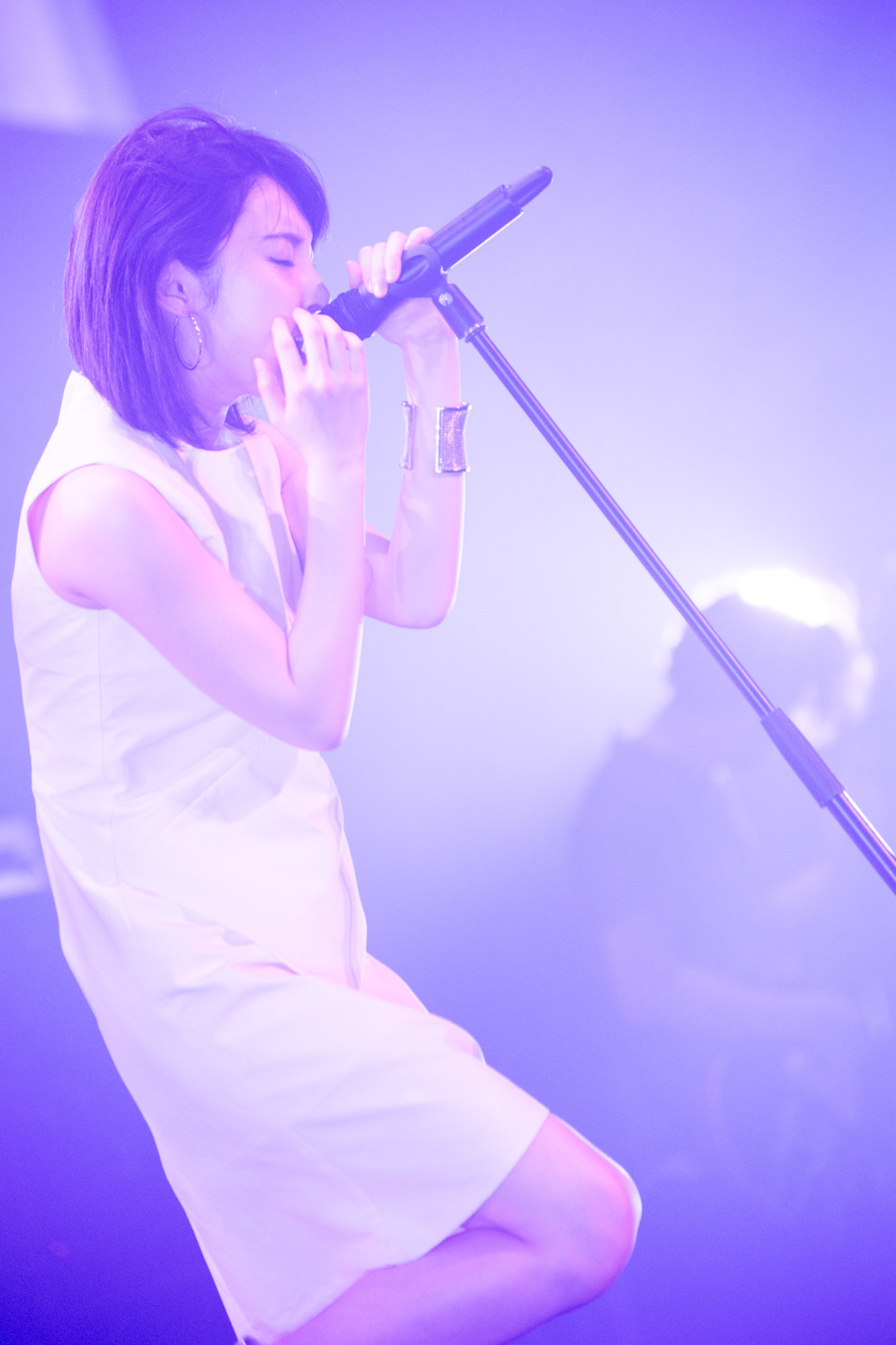 家入レオ『5th Anniversary Live at 日本武道館』 撮影=田中聖太郎