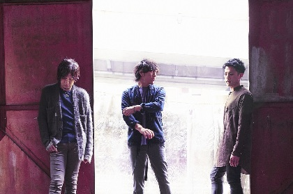 back number書き下ろし、佐藤健×土屋太鳳W主演映画主題歌「瞬き」MVついに解禁
