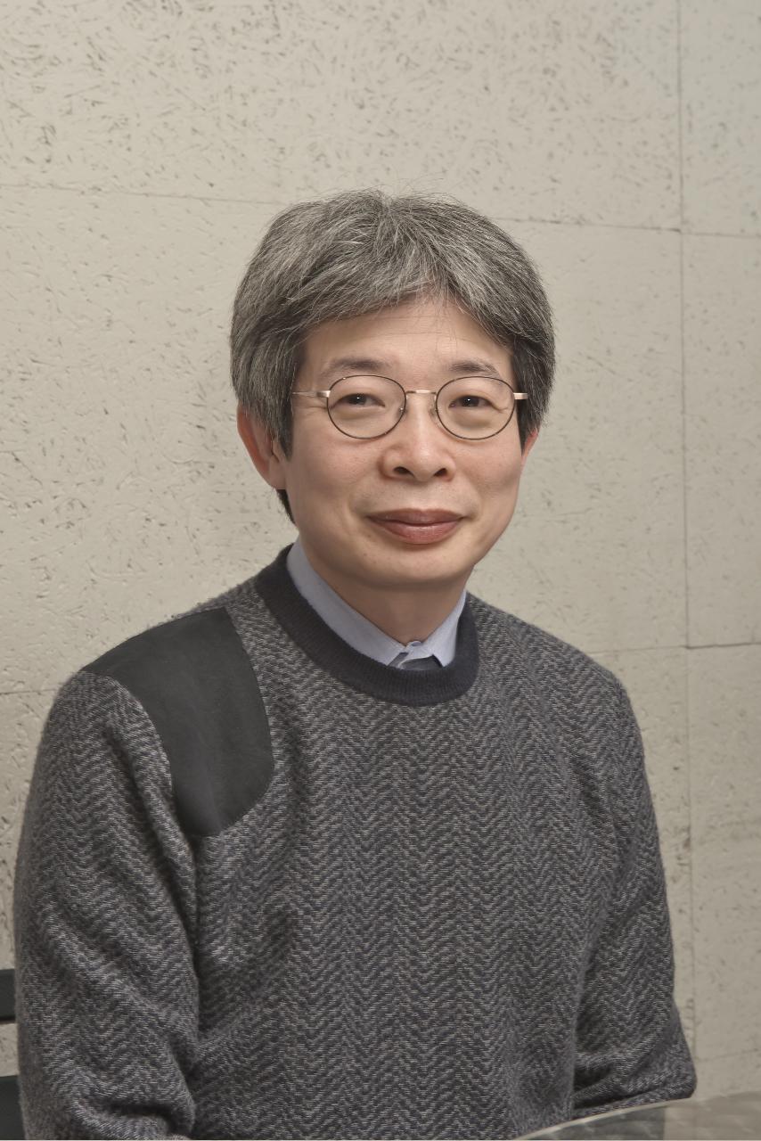 平田オリザ(撮影:青木司)