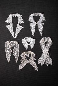 ヨーロッパの古い刺繍やレースを集めた『ユキ・パリス コレクション展』、東京・松屋銀座で開催