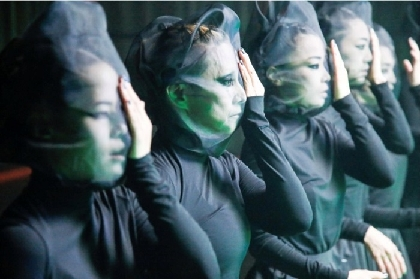 夏木マリ演出・出演、世界文化遺産「清水寺」にて8年目の文化奉納「NATSUKI MARI FESTIVAL in KYOTO 2021 『PLAY × PRAY』 第八夜」開催