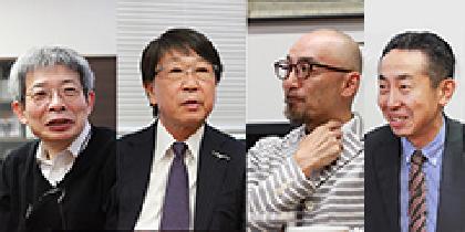「演劇のまち化」する兵庫県豊岡市のキーマン座談会