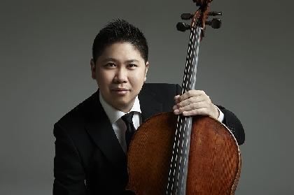 NHK交響楽団首席チェロ奏者就任・辻本玲のリサイタルが開催 ストラディヴァリウスで奏でるチェロ名曲集