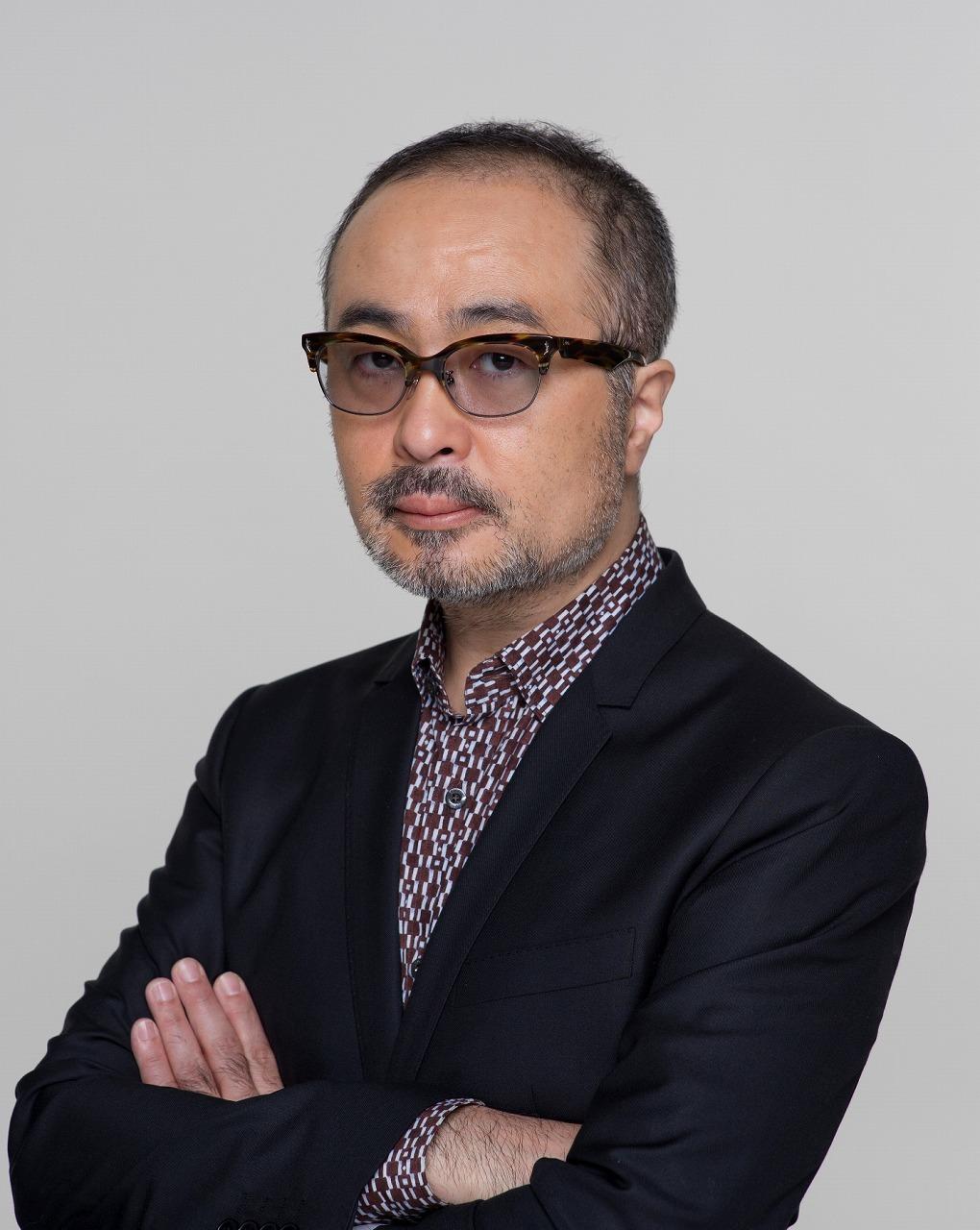 コラボ#18 松尾スズキ