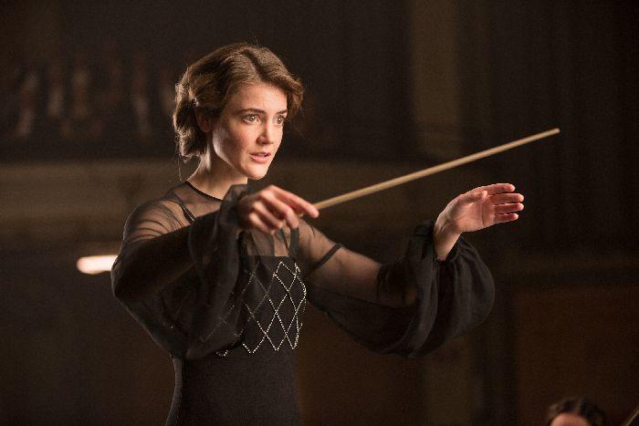 映画『レディ・マエストロ』~女性指揮者のパイオニア、アントニア ...