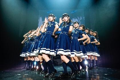 """けやき坂46、初の大阪ワンマンで""""タップダンス""""や""""ポイ""""を披露 7月にはZepp Nagoya公演も決定"""