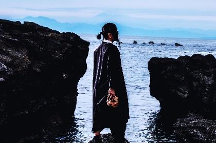 島爺、5thアルバム『御ノ字』を7月にリリース アニメ『終末のワルキューレ』EDテーマ「不可避」の先行配信も決定(コメントあり)