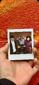 Base Ball Bear、延期となった3月10日(日)名古屋 DIAMOND HALL公演の振替公演が決定