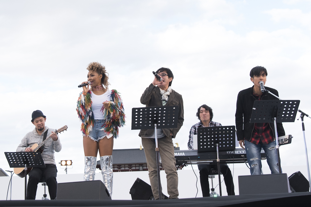 平城京天平祭 FM OH! Dramatic LIVE