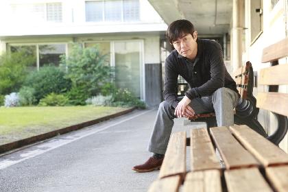 """宮沢和史、""""音楽の旅""""の集大成で描き出す未来"""