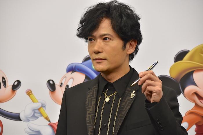 稲垣さんにとって1本のペンは、自分自身。