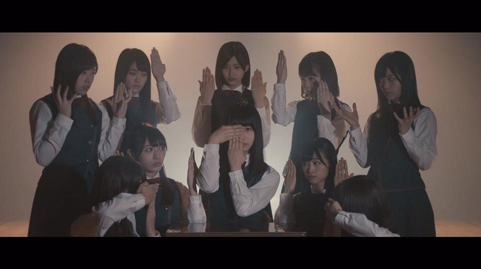 欅坂46、新アルバム収録曲「エキ...