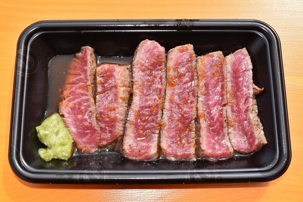 A4・A5熟成佐賀牛赤身厚切りステーキ(肉処 天穂)