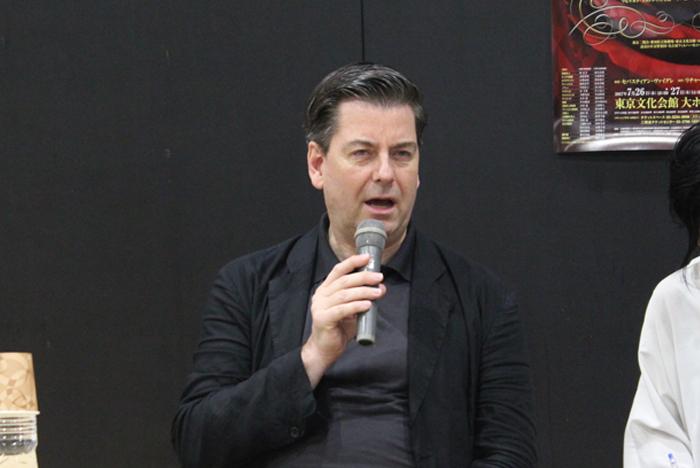 セバスティアン・ヴァイグレ(指揮者)