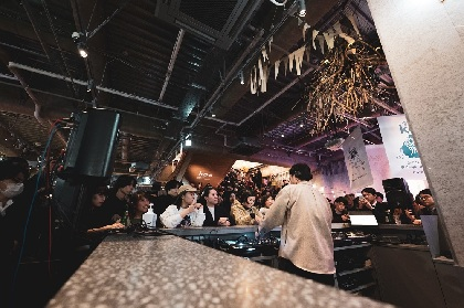 さまざまなカルチャーが融合した新たなライフスタイル  hotel koe tokyo2周年イベントをレポート