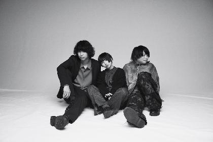 Hakubi、新アルバム初回盤のライブDVDティザー映像を公開&新曲の配信リリースが決定 『京都迎撃 2021』全出演者も発表に