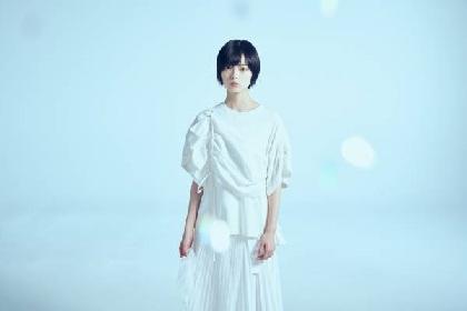 平手友梨奈 オフィシャルサイト開設、10月公開映画『さんかく窓の外側は夜』への出演も発表