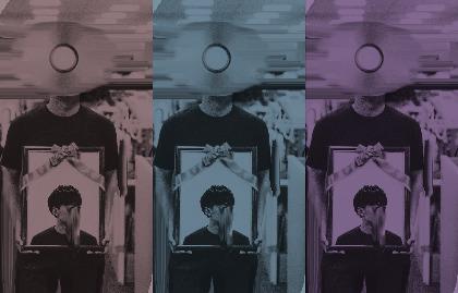 ぼくのりりっくのぼうよみ、ラストライブ『通夜・葬式』の開催を渋谷駅構内ボードにて発表