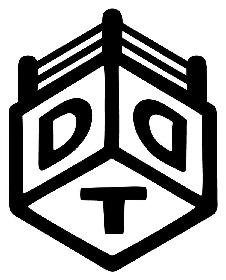10/12開催のDDT 後楽園ホール大会で4大王座戦を開催!