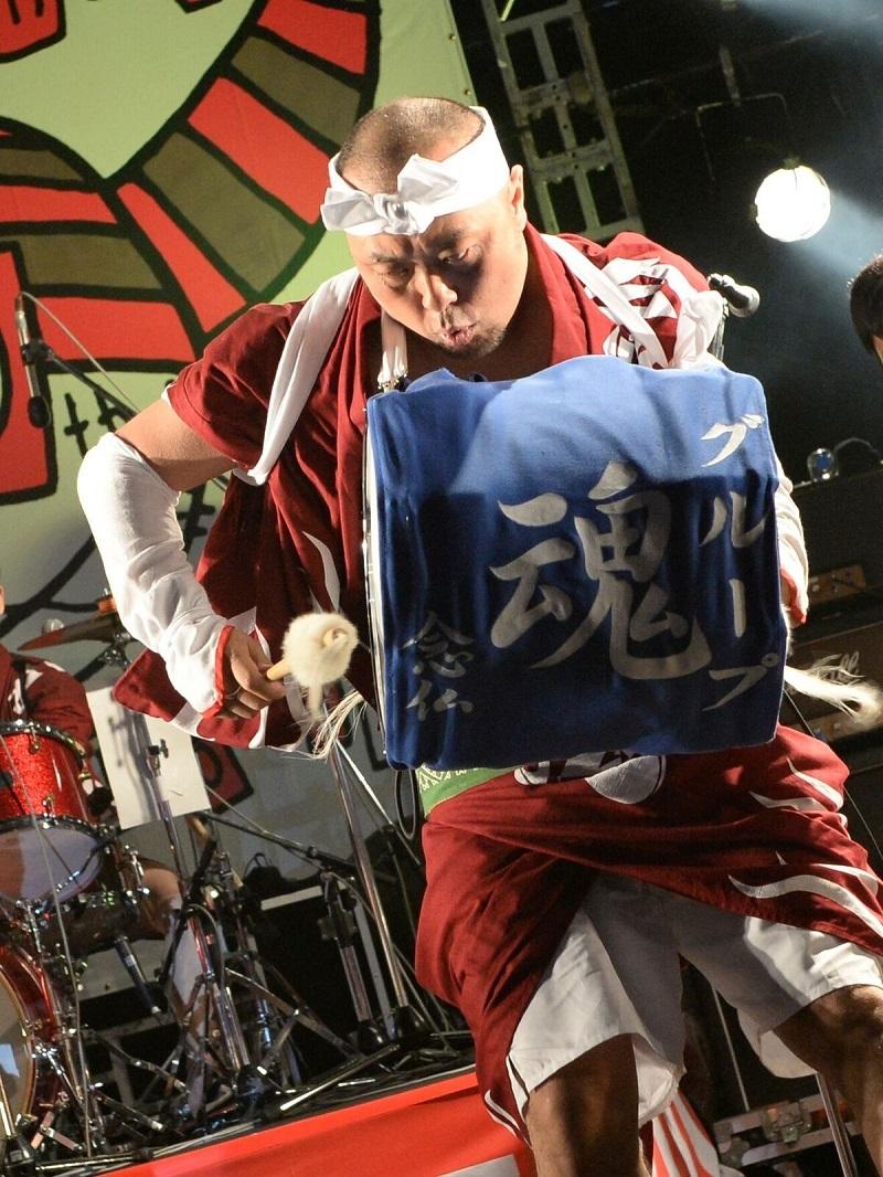 コラボ#7 念仏(ASA-CHANG)