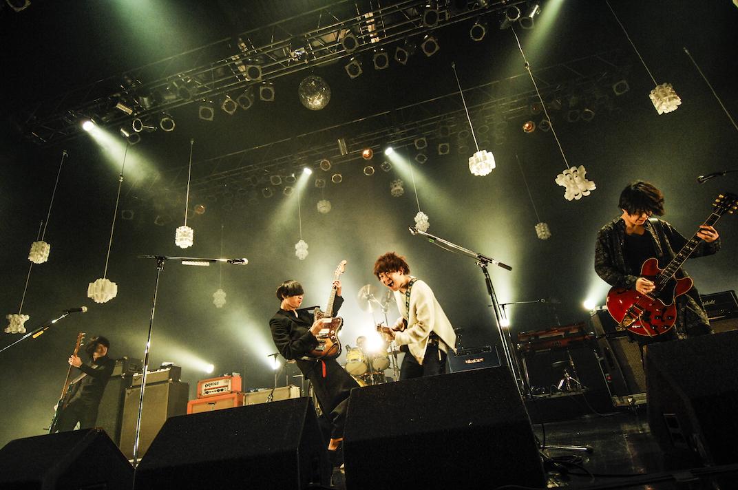 """グッドモーニングアメリカ・金廣慎吾 / [Alexandros]  photo by Yukihide """"JON..."""" Takimoto"""