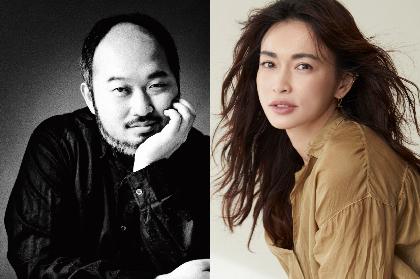 長谷川京子が9年ぶり&初主演 森新太郎との初タッグで舞台『メアリ・スチュアート』の上演が決定