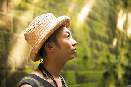 ファンモン解散から3年、モン吉1stソロアルバムを8月に発表