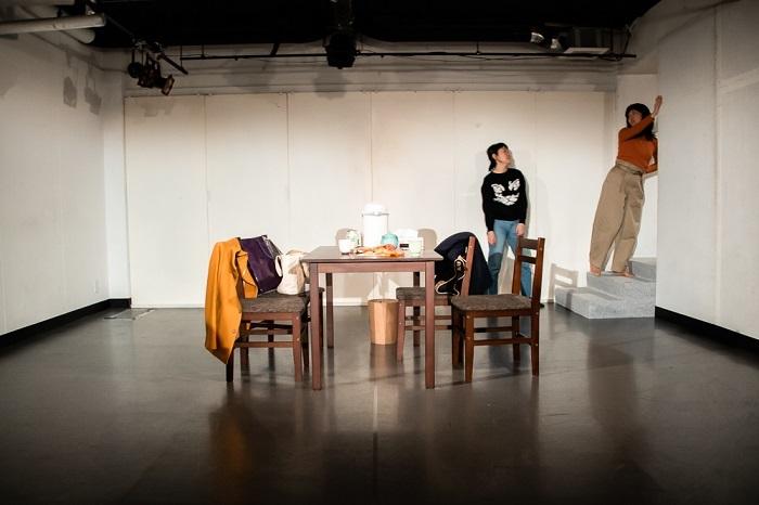 舞台写真:塚田史香