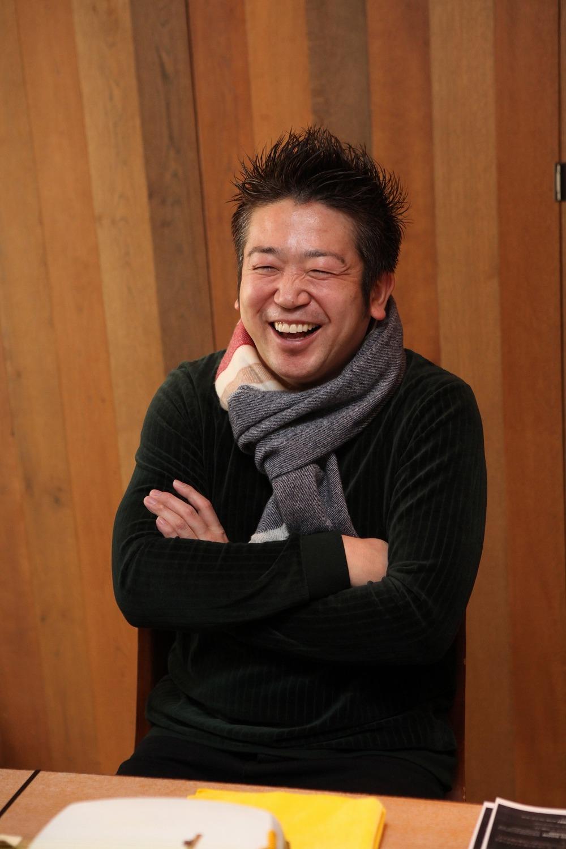 吉田良一郎(WASABI)