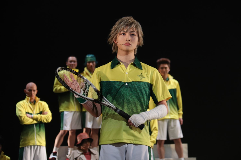 ミュージカル『テニスの王子様』3rdシーズン 青学(せいがく)vs四天宝寺