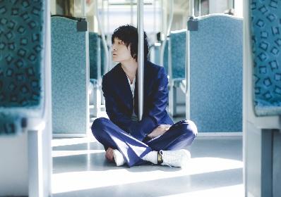 石崎ひゅーい、『劇場版 誰ガ為のアルケミスト』劇中映像を使用した主題歌「Namida」の特別映像公開