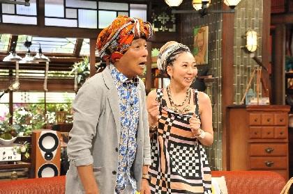 MISIA、初のバラエティー番組『さんまのまんま』に出演決定! 黒田卓也ら参加の新作詳細も発表
