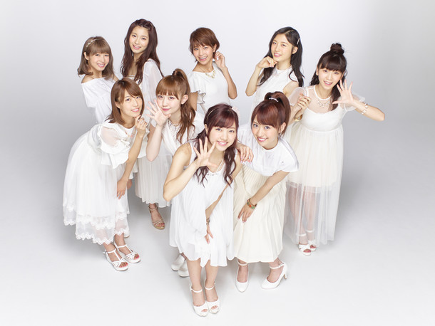 LinQ「ふるさとジャポン」選抜メンバー