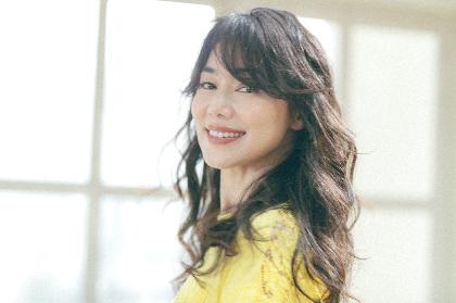 今井美樹、令和初の新曲「Hikari」がドラマ『科捜研の女』主題歌に決定