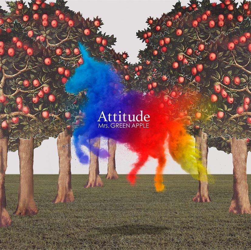 『Attitude』