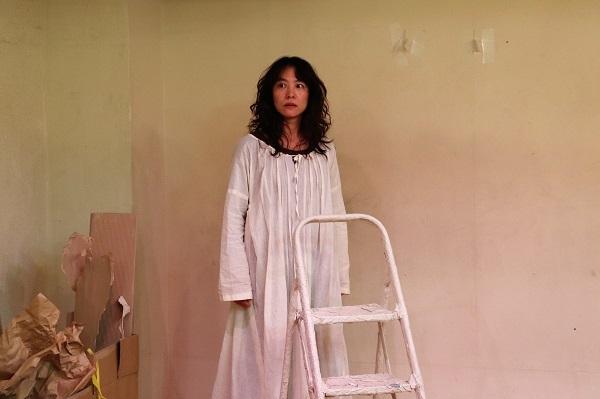 『メアリー・ステュアート』稽古場写真