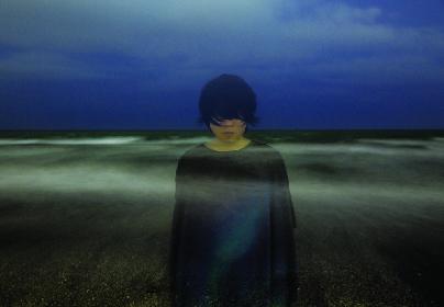 上北健 1stミニアルバム『TIDE』を発売へ 収録曲「ブルータウン」のMVも公開