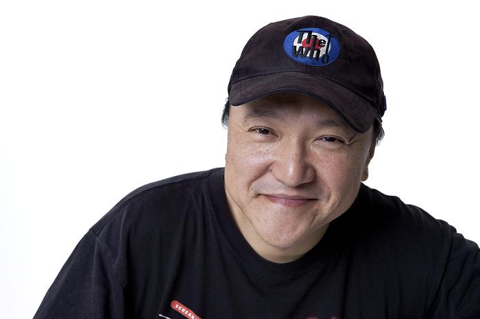 いのうえひでのり /(C)Yoshie Tominaga