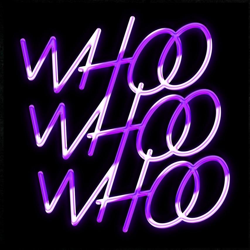 Mrs. GREEN APPLE「WHOO WHOO WHOO」