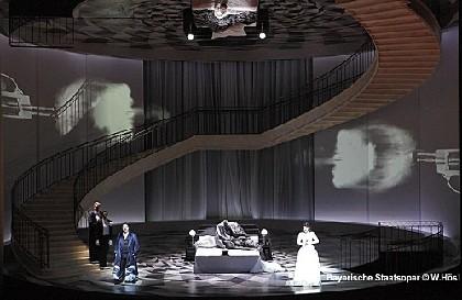 ズービン・メータ指揮、バイエルン国立歌劇場『仮面舞踏会』が無料配信