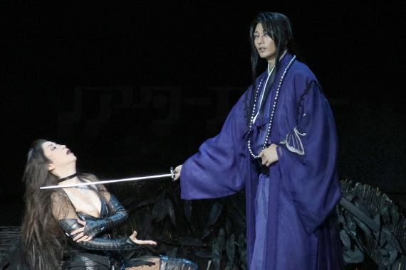 『髑髏城の七人 Season風』開幕 16