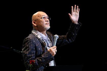松山千春、コンサートツアーの振替公演日程を発表