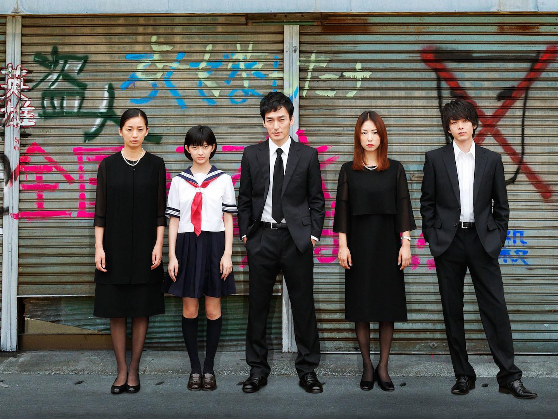 『台風家族』 (C)2019「台風家族」フィルムパートナーズ