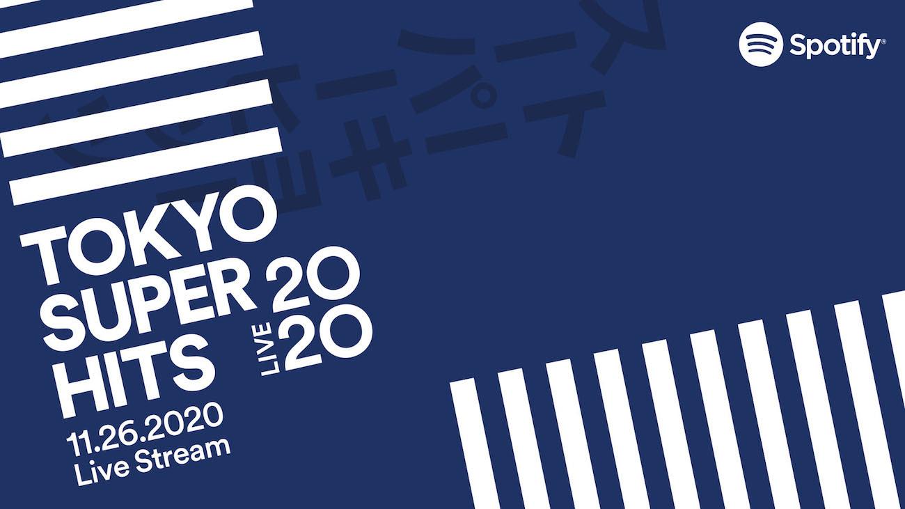 Tokyo Super Hits Live 2020