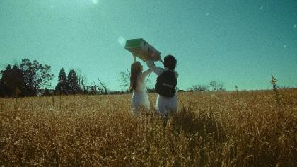SALU 新作アルバム『GIFTED』から新曲「FALLIN'」MVをプレミア公開