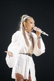 倖田來未がデビュー20周年アニバーサリーイベント開催 ツアー追加公演とフル尺MV通年解禁を発表